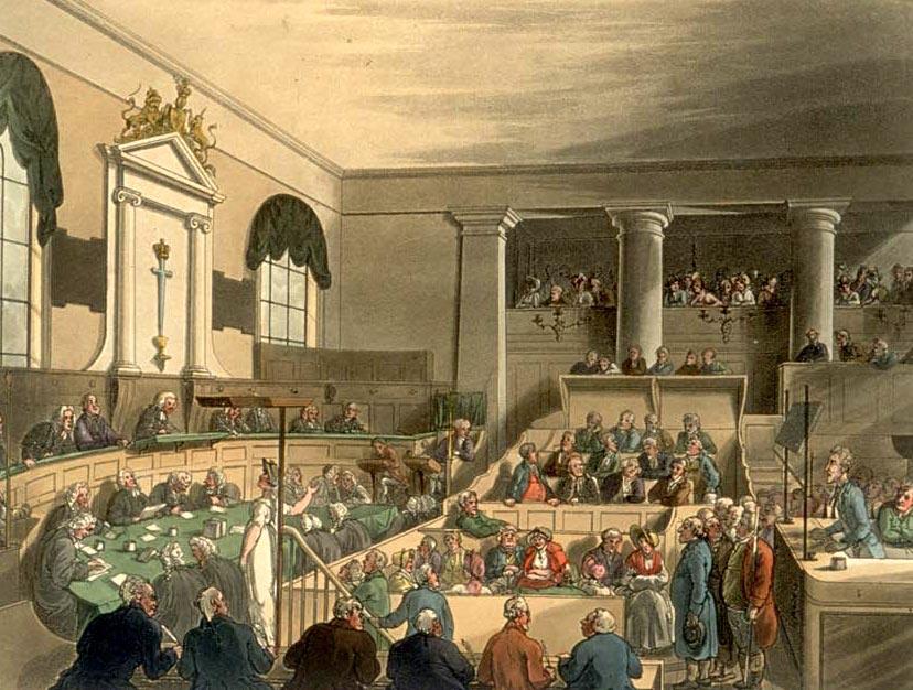 old-criminal-law-court